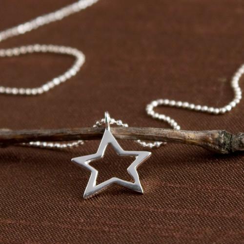 Mini Stardust Necklace