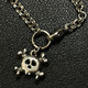 Heavy Duty Mini Danger Necklace