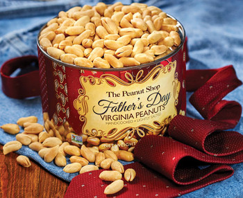 FATHER'S DAY VIRGINIA PEANUTS