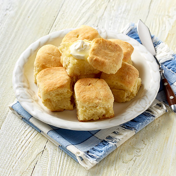 SOUTHERN TABLE BUTTERMILK BISCUITS