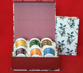 HONEY LOVER'S CHRISTMAS BOX
