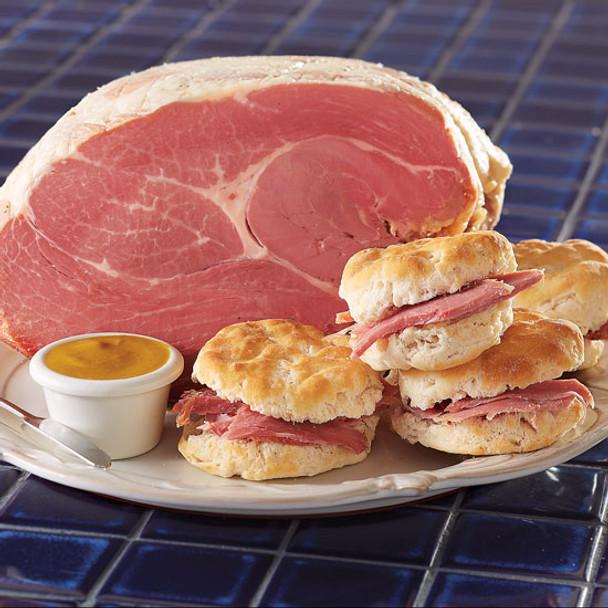 Smithfield - Boneless Country Ham - Price Includes Shipping