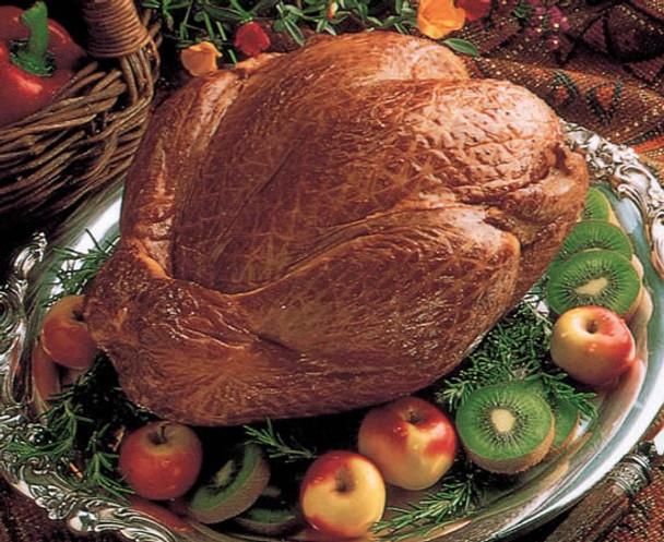 Naturally Smoked Turkey