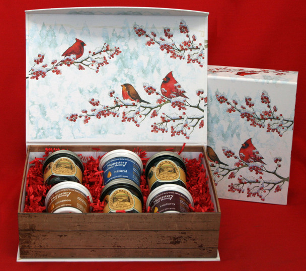 PRESERVE AND HONEY LOVER'S BOX