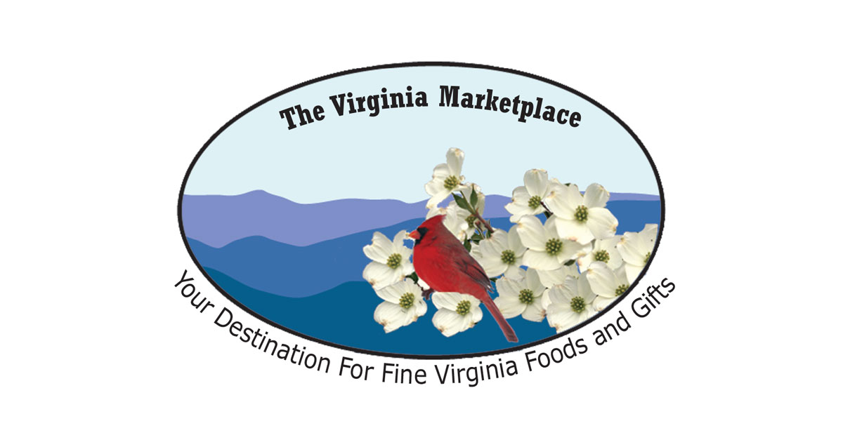 YOUR DESTINATION FOR FINE VIRGINIA FOODS AND GIFTS