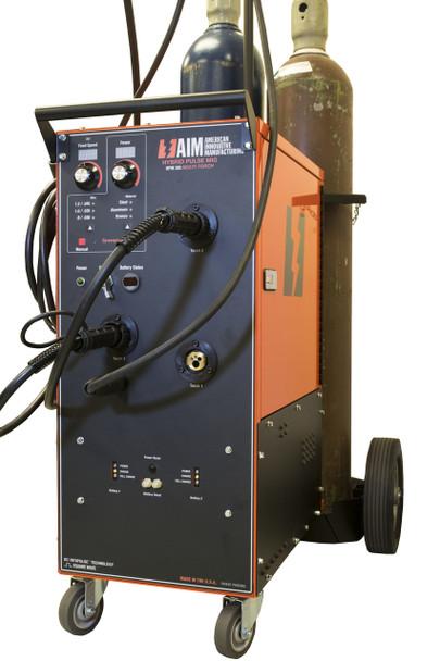 IntuPulse 350 Multi Torch (Hybrid Pulse MIG)