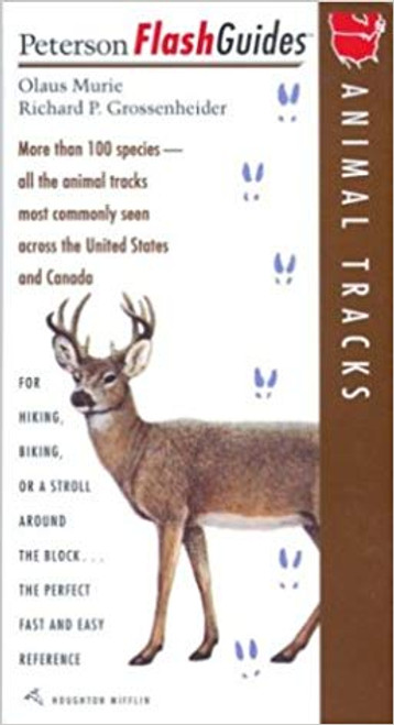 Flash Guides - Animal Tracks