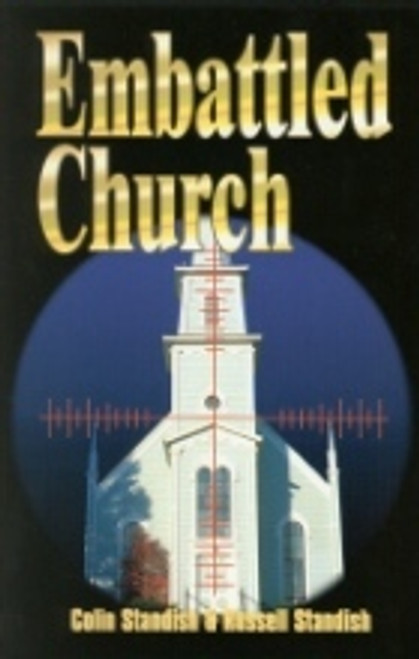 (E-Book) Embattled Church