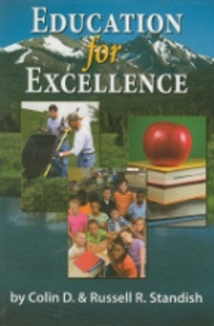 (E-Book) Education For Excellence