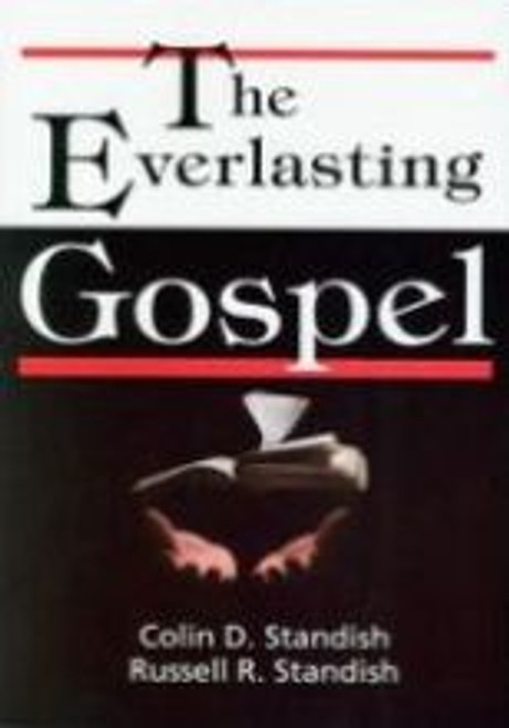 (E-Book) Everlasting Gospel, The