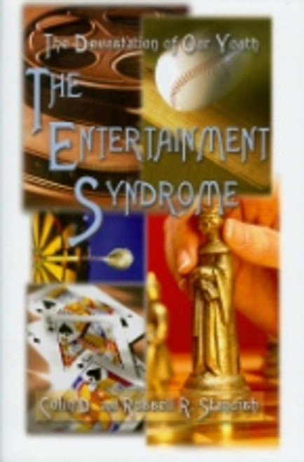(E-Book) Entertainment Syndrome