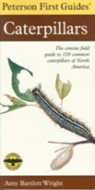 Peterson First Guides - Caterpillars