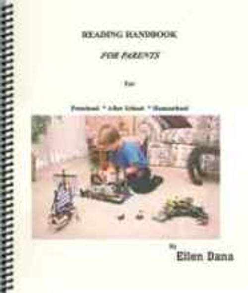 Reading Handbook For Parents