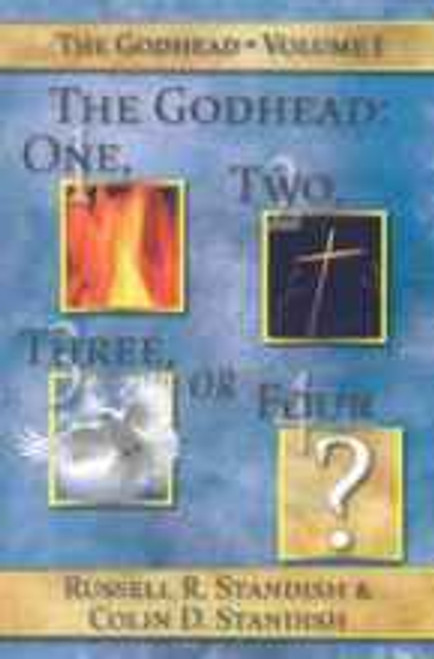 (E-Book) The Godhead - One, Two Three or Four?