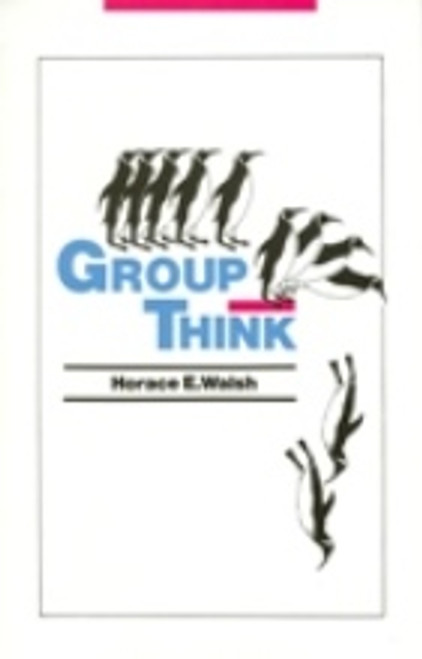 (E-Book) Group Think