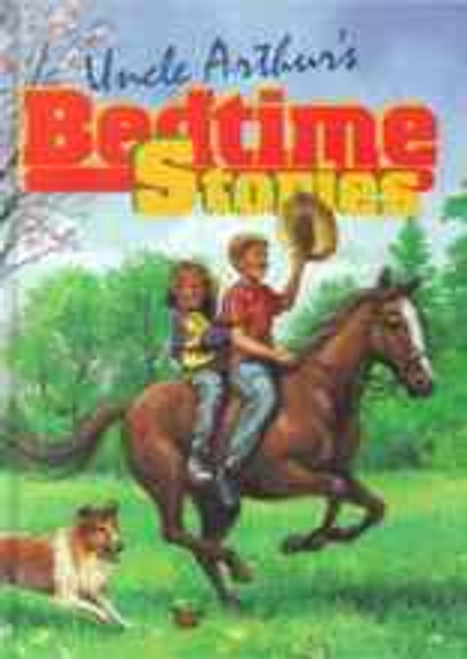 Uncle Arthur's Vol 1 Bedtime Storybook