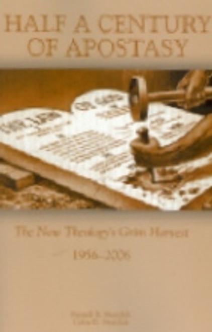 (E-Book) Half A Century of Apostasy