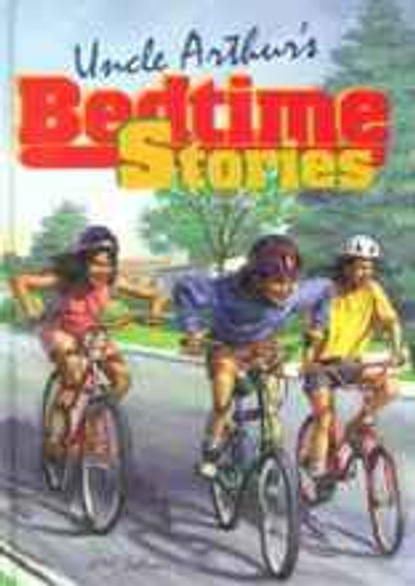 Uncle Arthur's Vol 2 Bedtime Storybook