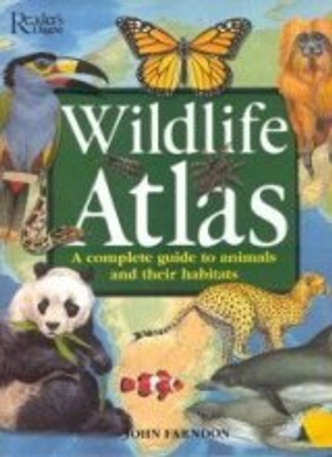 Wildlife Atlas