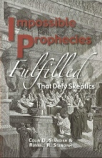 (E-Book)Impossible Prophecies Fulfilled
