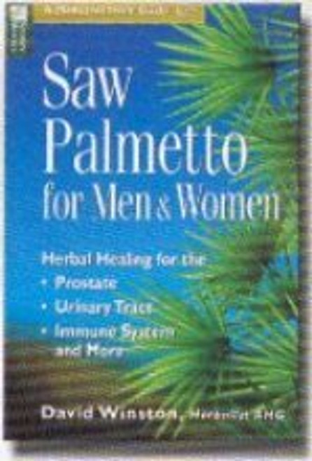 Saw Palmetto For Men & Women