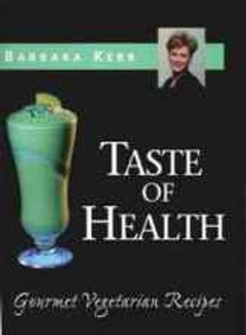 Taste of Health vol. 1Taste of Health vol. 1