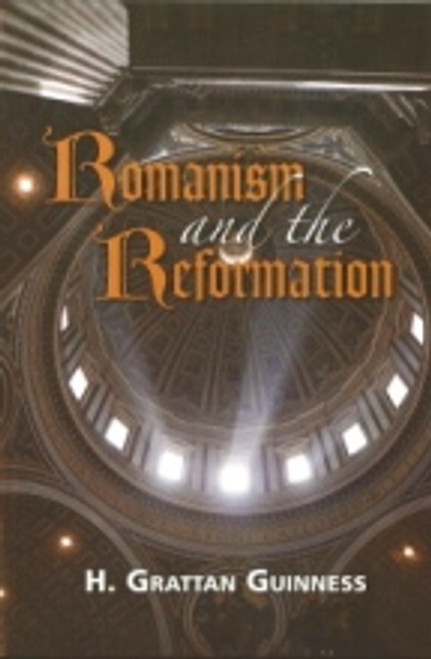 (E-Book)Romanism & The Reformation
