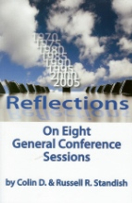 (E-Book) Reflections On Eight General Conference Sessions