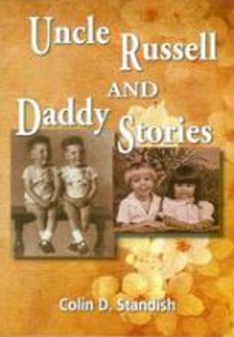 (E-Book) Uncle Russell & Daddy Stories