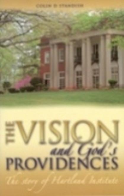 (E-Book) Vision (unabridged) & God's Providences, The
