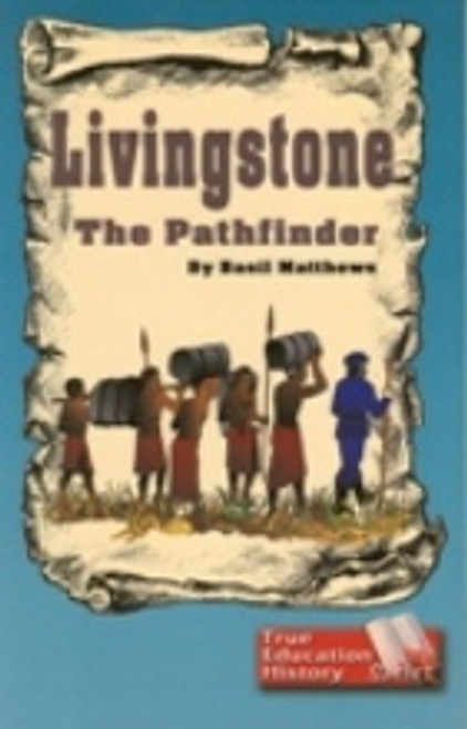 (E-Book) Livingstone The Pathfinder