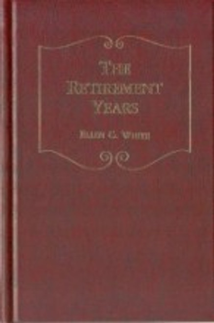 The Retirement Years