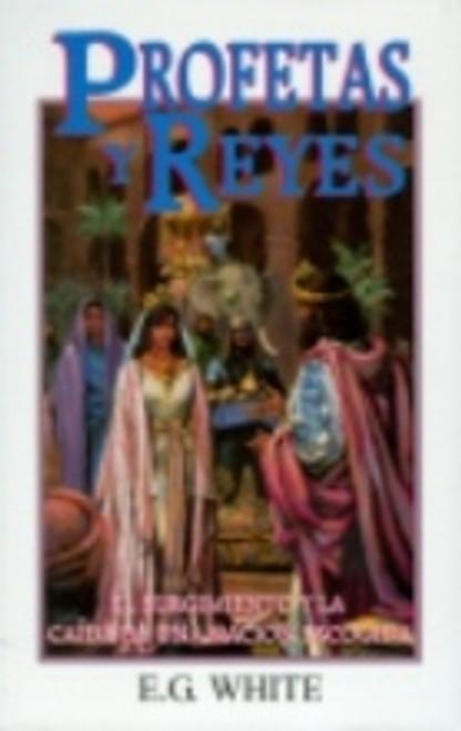 Profetas Y Reyes (Prophets and Kings - PB) Spanish