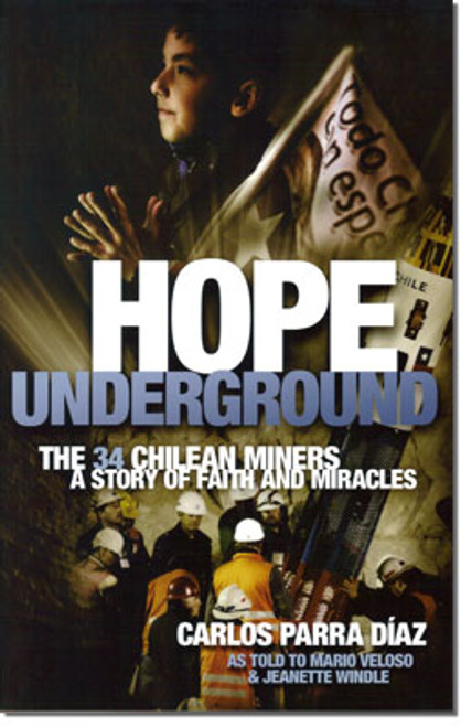 Hope Underground