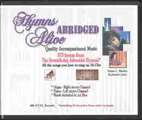 Hymns Alive Abridged Set