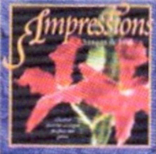 Impressions CD by Simeon & John