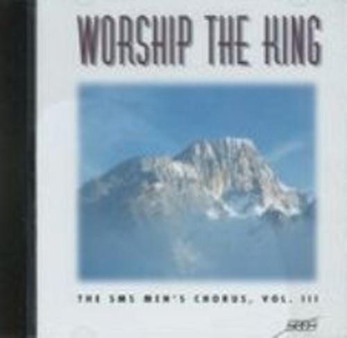 Worship the King - CD