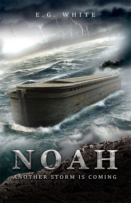 Noah, Another Storm is Coming