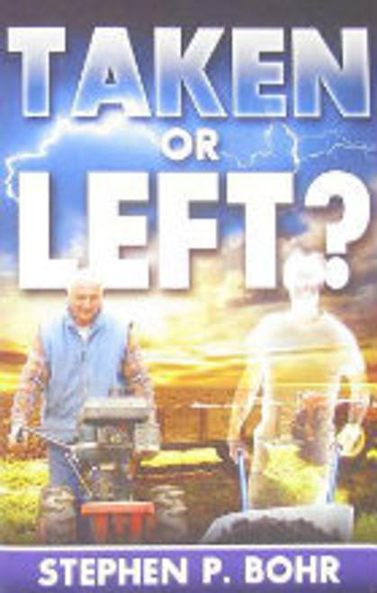 Taken Or Left?