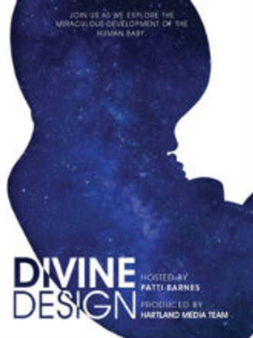 Divine Design DVD Series Hosted by Patti Barnes
