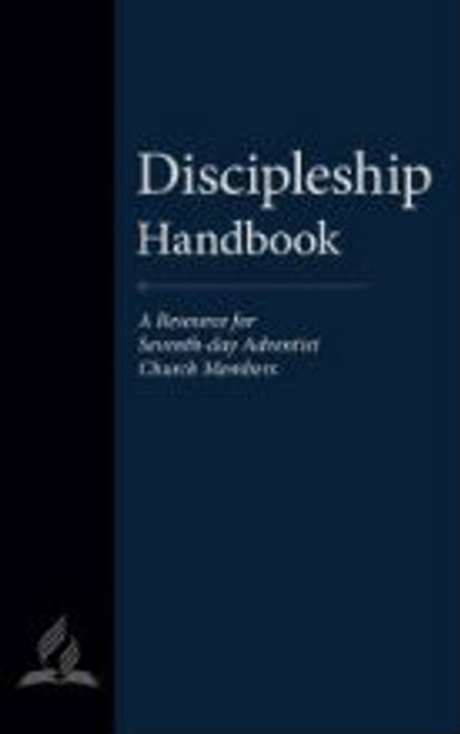 Discipleship Handbook by Jim Howard