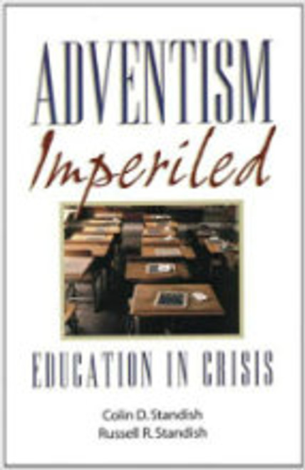In this newly revised edition of one of the most penetrating books written on Adventist education, the Standish brothers go directly to the Word of God for the principle by which the children that are called to be the sons and daughters of the King of the universe are to be educated. This is a book that every Seventh-day Adventist interested in our children and youth should read. No Christian parents, earnest for the salvation of their children, should miss the opportunity to learn from this book. Both authors are trained educators, having spent decades in education from the elementary to the university level.