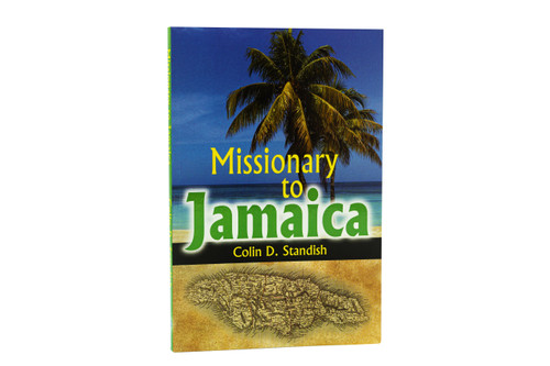 Missionary To Jamaica by Standish