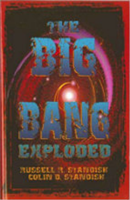 For decades the big bang; hypothesis has held sway as the dominant explanation of the origin of the universe. It has proven to be a remarkably enduring hypothesis, yet the determined efforts of scientists from many disciplines to provide powerful confirmation of this hypothesis, has been strikingly elusive.The authors assert that the ;big bang theory; and Darwin's proposal of natural selection are ;spent, decayed and archaic theories; The Standish brothers seriously address some of the most startling challenges to this theory of origins. They present evidence which they assert supports, far more closely, the fiat creation concept than the evolutionary model. This is another of the increasing challenges which evolutionary scientists must address if their credibility is not to be seriously undermined.