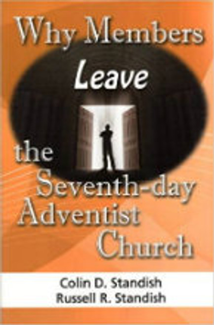 Why Members Leave the Seventh-day Adventist Church