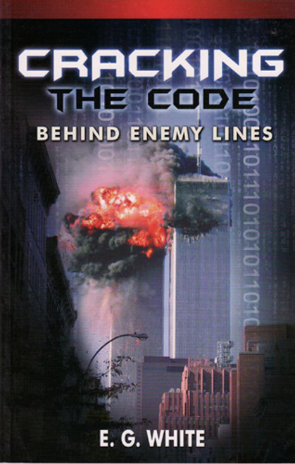 Cracking The Code Behind Enemy Lines (Book 3)