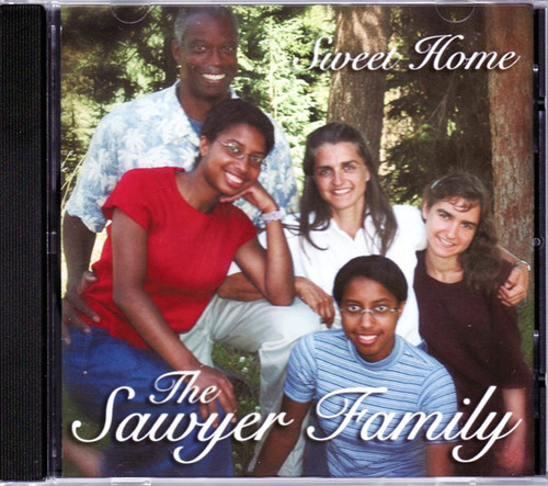 Sweet Home by Sawyer Family