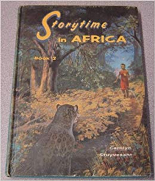 Storytime in Africa Book 2