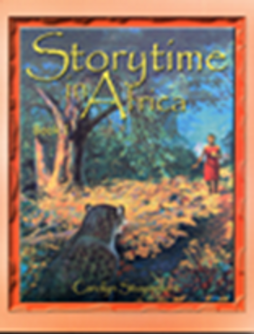 Storytime in Africa Book 1