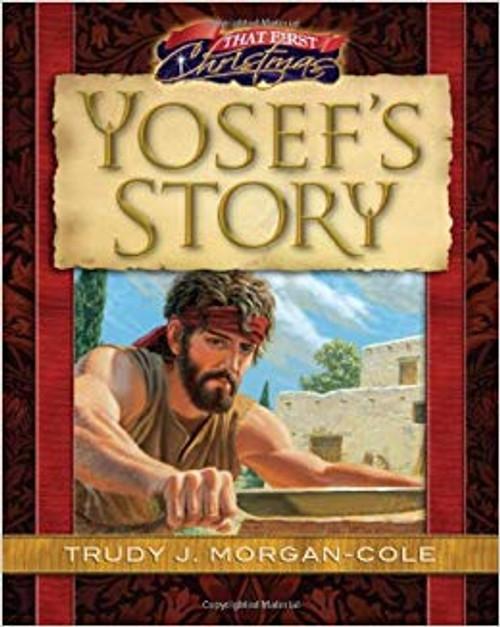 Yosef's Story